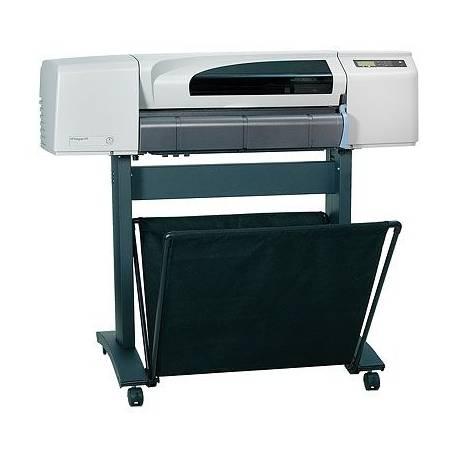 "HP DESIGNJET 510 FORMAT A0 (42"") - CH337A - Traceur"