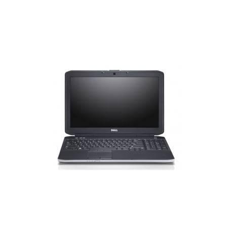 Dell Latitude E5430 - Windows 7 - i5 4GB 160GB - 14.1'' - Webcam - Ordinateur Portable PC
