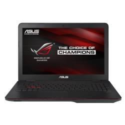 Asus ROG G551JM-CN102H - Windows 8.1 - i7 8Go 1000Go et 24 Go SSD - GTX860M - Webcam - 15.6 - Ordinateur Portable PC Jeu Gaming