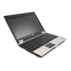 HP EliteBook 8440p - Windows 7 - i5 4GB 120GB SSD - 14 - Ordinateur Pc Portable Occasion