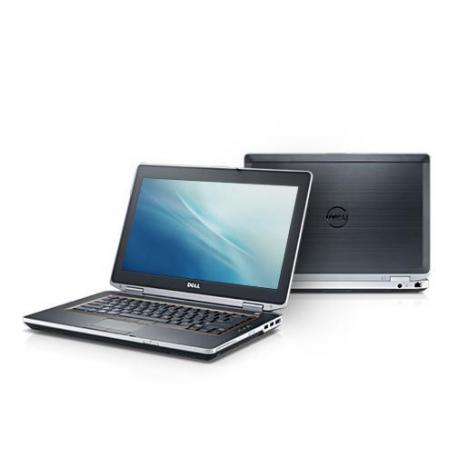 Dell Latitude E6420 - Windows 7 - i5 4GB 160GB - 14.1'' - Ordinateur Portable PC