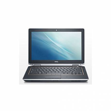 Dell Latitude E6320 - Windows 7 - i5 2Go 250Go - 13.3'' - Ordinateur Portable PC