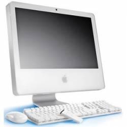 """Apple iMac 20"""" A1207 (EMC 2118) 2.16GHz - Grade B - Unité Centrale"""