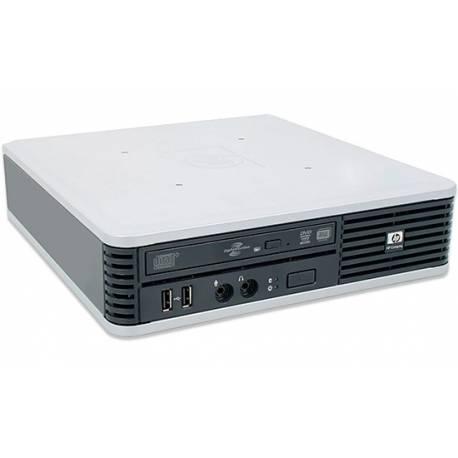 Hp 7900 USDT - Windows XP - C2D 2GB 160GB - PC Tour Bureautique Ordinateur
