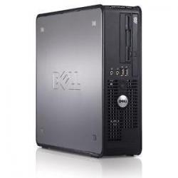 Dell Optiplex 760 - Windows 7 - CD 4GO 2000GO - Wifi - Ecran 22 - Ordinateur Tour Bureautique PC