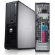 Dell Optiplex 760 - Windows 7 - C2D 4GO 500GO - Ordinateur Tour Bureautique PC