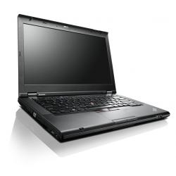 Lenovo ThinkPad T430 - Windows 7 - Webcam - i5 4GB 320GB - 14.1 - Webcam - Ordinateur Portable PC