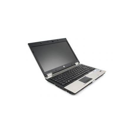 HP EliteBook 8460p - Windows 7 - i5 4GB 320GB - 14 - Ordinateur Pc Portable Occasion