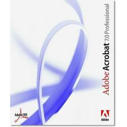 Adobe Acrobat 7 Professional - Occasion