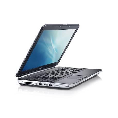 Dell Latitude E5520 - Windows 7 - i5 4Go 500 Go - 15.6'' - Webcam - Ordinateur Portable PC