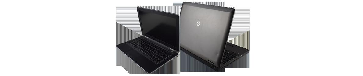 PC Portable - Dégradé