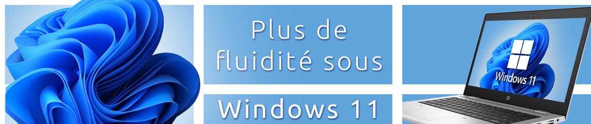 PC Portable - Windows 11