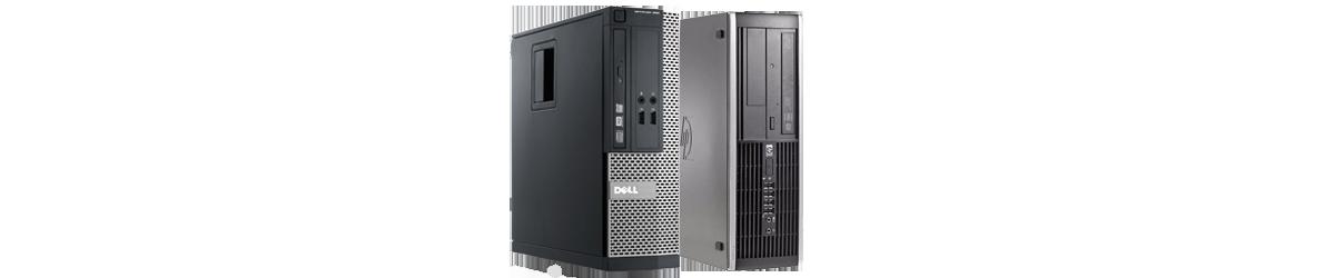 Unité Centrale - Sans Ecran