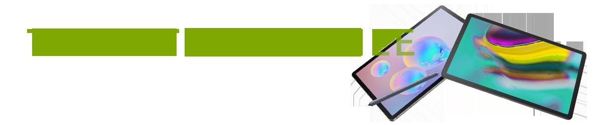 Tablette Tactile